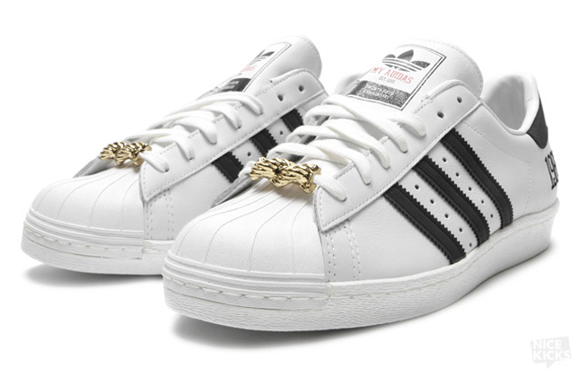 adidas superstar 1 2 difference