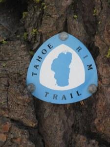 Tahoe Rim Trail 2011 074