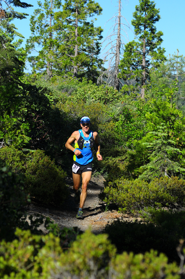 Western States 100 | Smooth Flow > > >